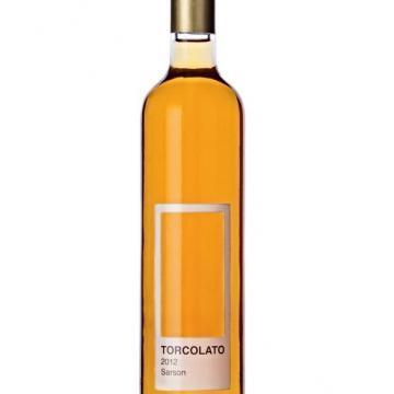 torcolato contrà soarda veneto vino dolce passito