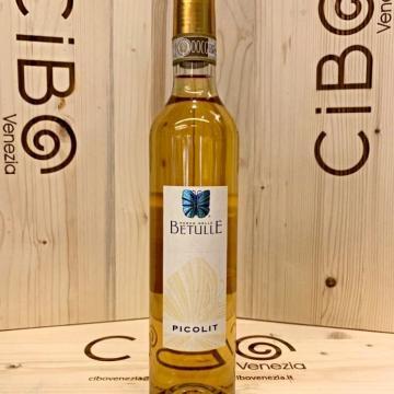 piccolit ronco delle betulle friuli venezia giulia vino passito