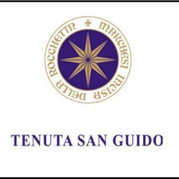 Tenuta San Guido | Sassicaia
