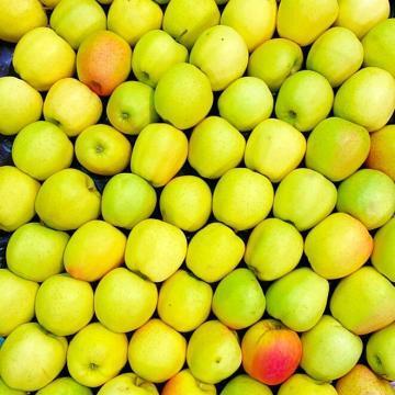 mele golden nuovo raccolto