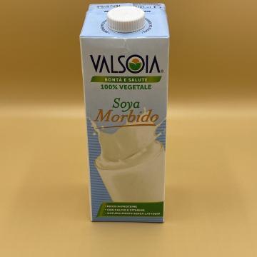 latte di soia 1 lt valsoia