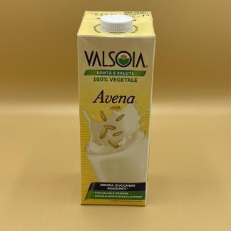 latte di avena 1lt valsoia