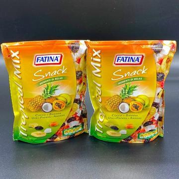 tropical mix snack di frutta 150gr