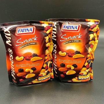 ftiness mix Sport snack di frutta confezione 150gr