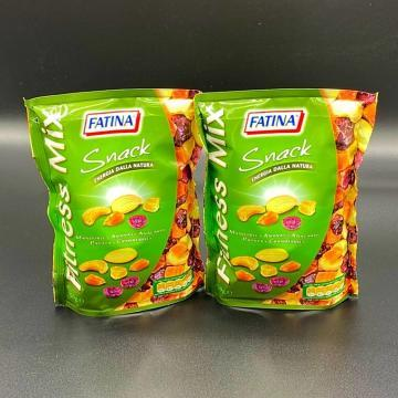 fitness mix energy snack di frutta 150gr