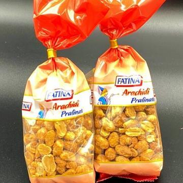 arachidi pralinate 150gr