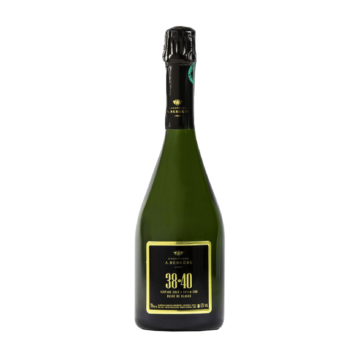 Champagne Gran Cru Blanc de Blanc Domaine Bergére 38-40
