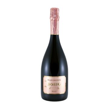 Franciacorta Bosio Rosé millesimato DOCG