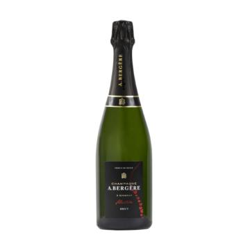 Champagne Domaine Bergére Selction Brut