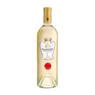 Rinaldi Domus Villa Rinaldi, Chardonnay e Sauvignon Soave Verona